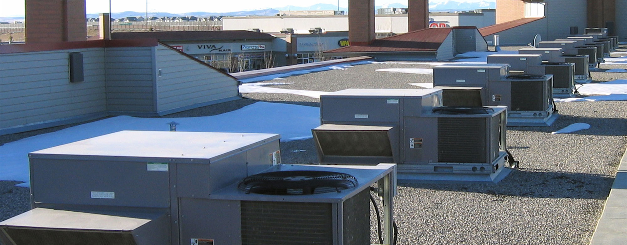 Air Conditioners Green Building Africa Media Group