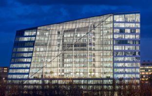 The World's Greenest Buildings