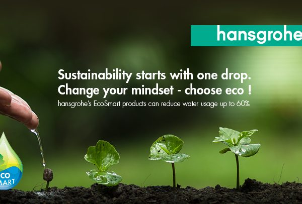 Why hansgrohe is Your Only Choice
