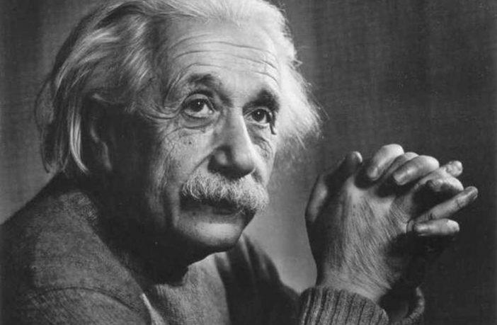 Pic: Albert Einstein
