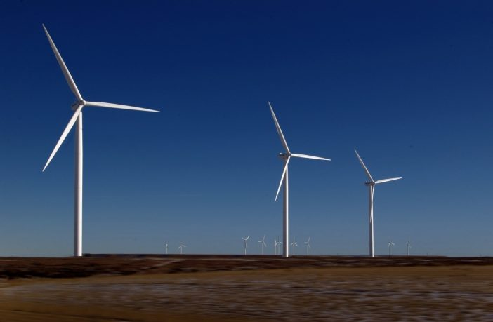 South African Wind Industry
