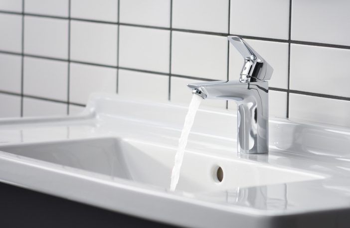 Go 'Low Flow' and Save Water at Your School