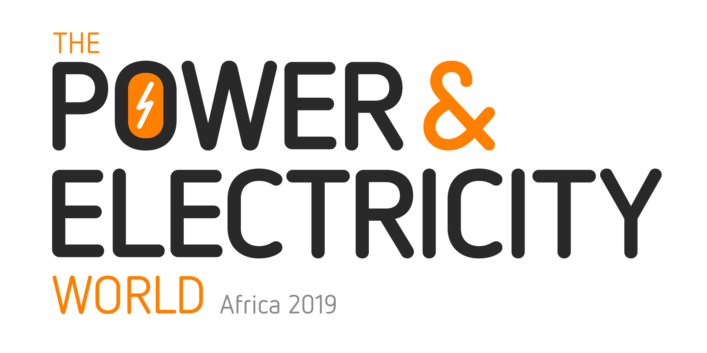 Power & Electricity World Africa 2019 Logo