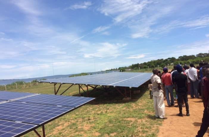 15 Rural Mini-grid Projects Announced in Uganda