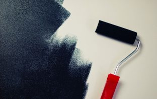 Paints with VOC's can cause cancer