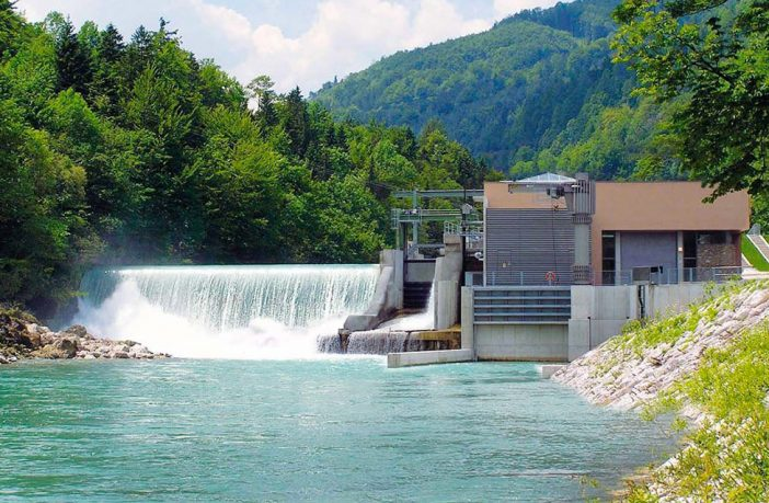 GET FiT Zambia Announces Small Hydro Tender