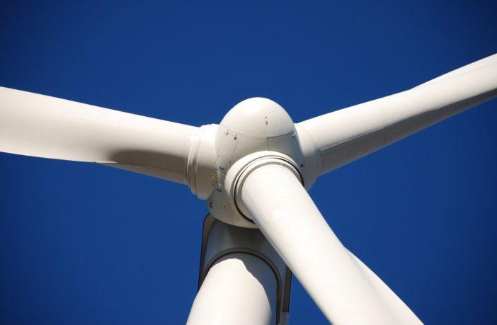 Wind Farm Senegal