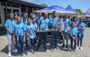 Africa's Top Young Scientists Gather at Eskom Science Fair