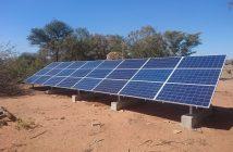 Financing Nigeria's Mini-grid Off-Grid Market