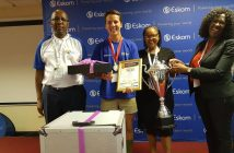 Free State Mathematics Festival a Great Success