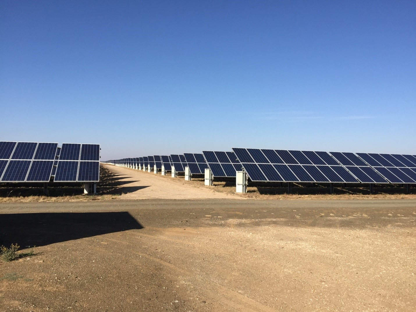 MBSO Issues RFP for 100 MW Solar EPC Tender in Nigeria