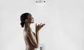 Hansgrohe Eco-Shower