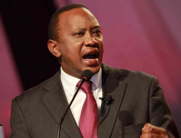 Kenya Targets 100% Transition to Green Energy By 2020