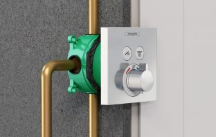 Plumbers Responsible For Low Flow Taps and Showers Installations