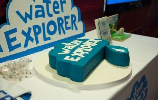 SA School wins Water Explorer Awards in London