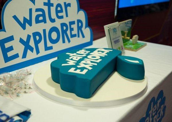 SA School wins Water Explorer Awards in London