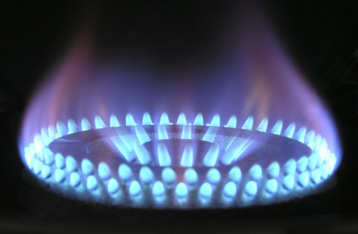 South Africa's Energy Minister Trumpets Natural Gas as Energy Source