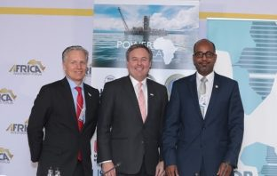 TDB and USAID's Power Africa Sign MoU To Finance Power Projects in Africa