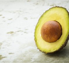 Avocados – Don't Throw the Pip Away, Eat It