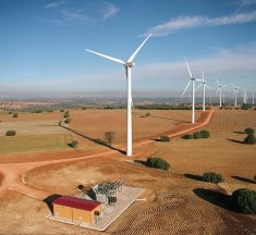 Construction of 158.7 MW Wind Farm Begins in Senegal
