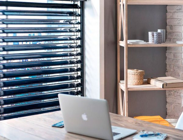 Solar Blinds for Your Home