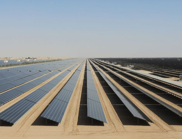 The Arabian Gulf Countries will install 7 Gigawatts of Renewable Energy By 2020
