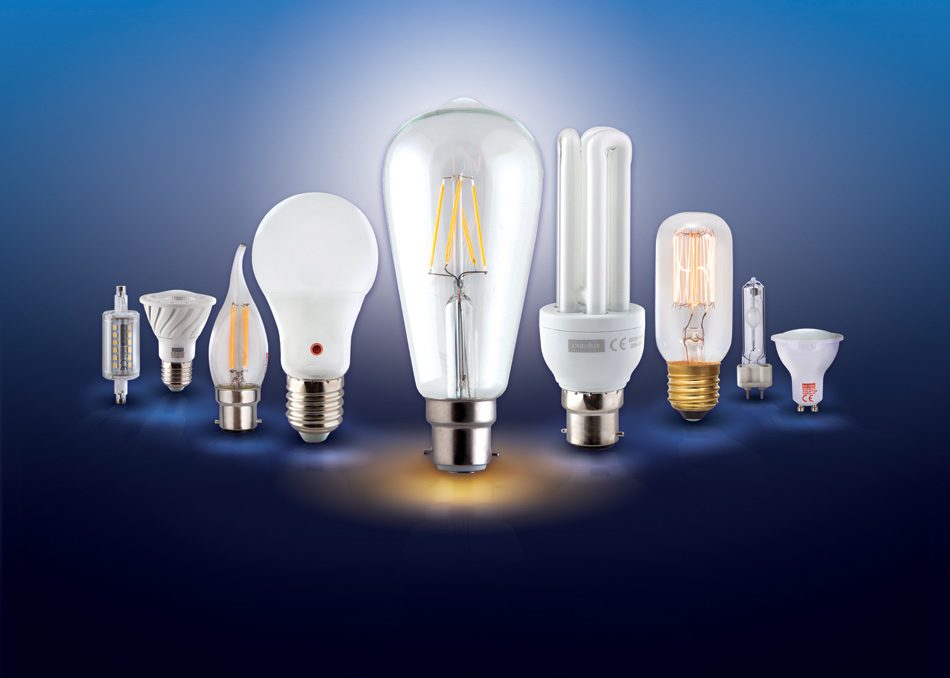 Eurolux Has Acquired Radiant Lighting - Green Building Africa