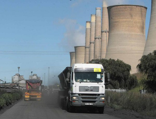 South Africa: High Court Reserves Judgement on Coal Truckers IPP Interdict