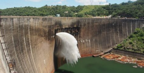 Kariba Hydro Dam: Power Output Reduced Due to Ongoing Drought