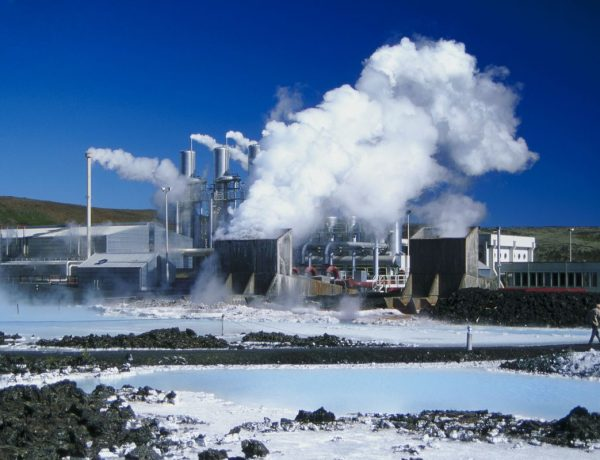 Geothermal Energy Needs to Be Exploited in the Agri-food Sector