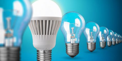 Ever Wondered What LED Lights Are All About?