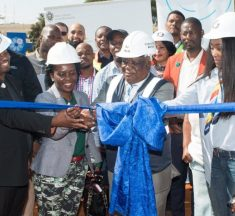GE Steam Power Commits R20 Million Towards the Removal of Asbestos Classrooms