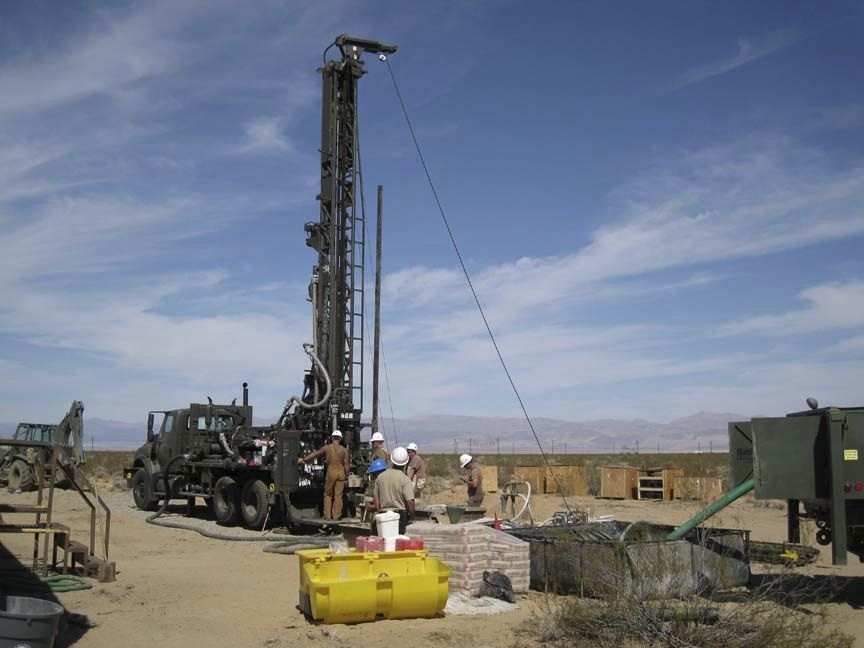 Drilling Tender for Geothermal Project in Ethiopia Announced - Green