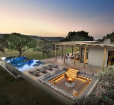 South Africa: Mabote House