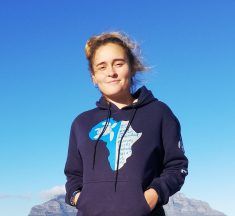 South Africa: Young Eco-Warrior off to UN Youth Climate Summit