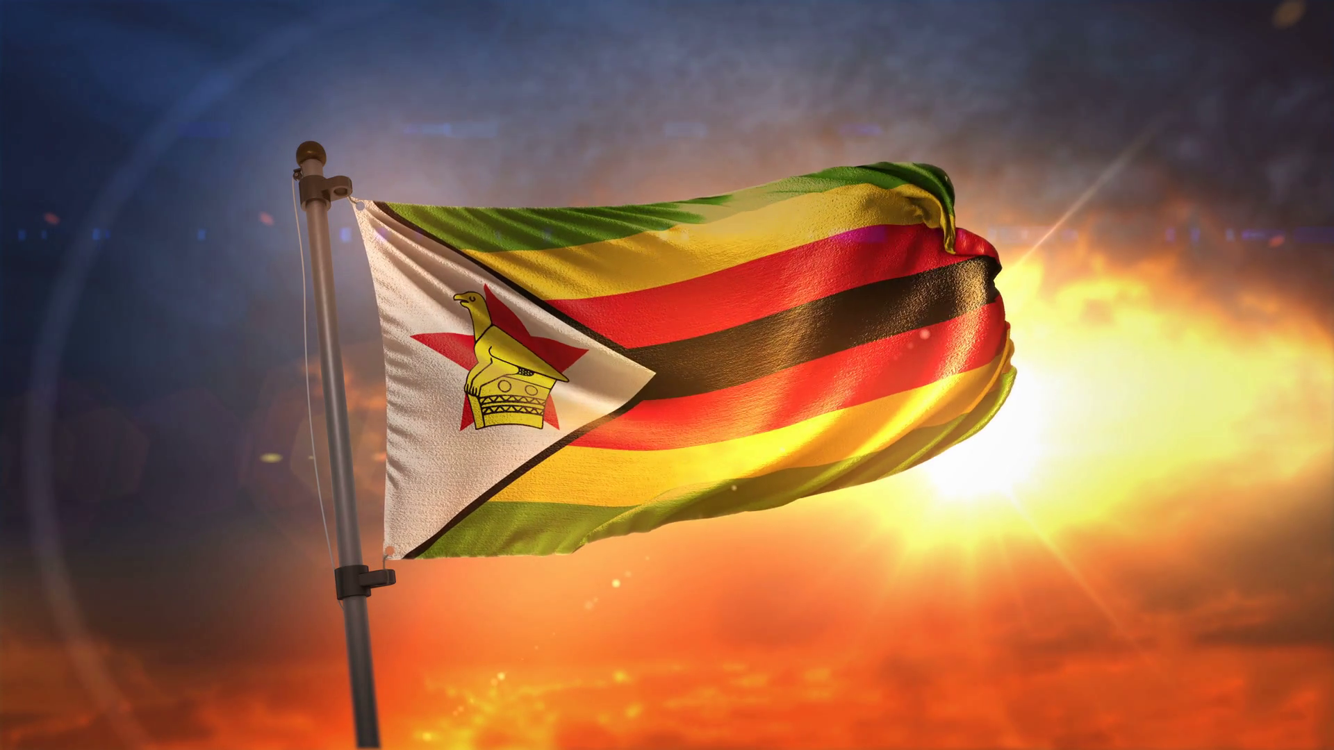 Zimbabwe Issues RFP for Solar PV Projects Totalling 235MW