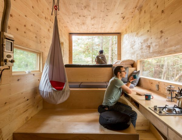 The Great Tiny House Debate: What it Means to Downsize the Dream