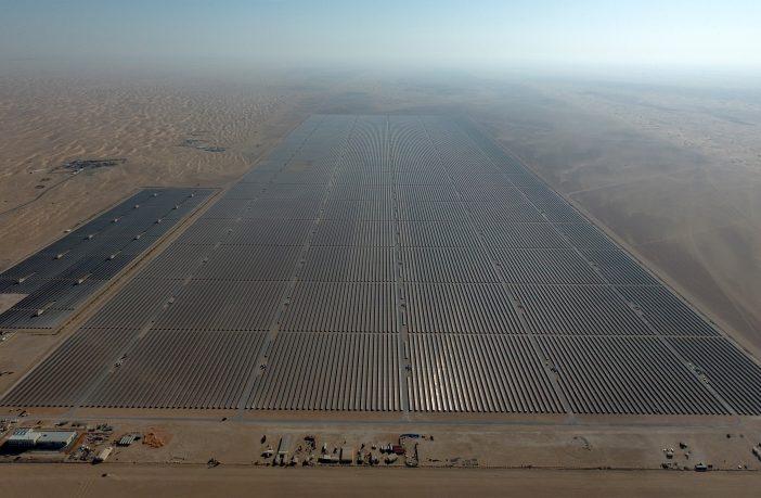 Lowest Bid for Dubai's 900 MW Solar PV Tender is US 0.0169/kWh!