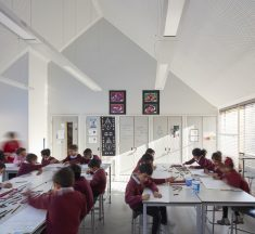 Poorly Designed Acoustics in Schools Affect Learning Efficiency and Well-being