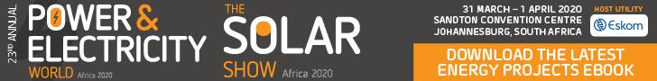 The Solar Show