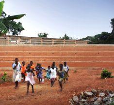 Rural Frameworks: Ghana's New Spaces for Learning