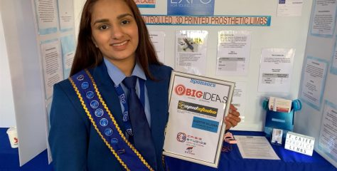 Young South African Boffs off to 2020 Taiwan Science Fair