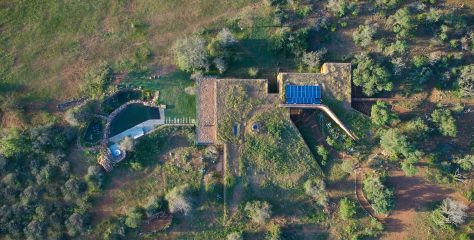 Arguably the Most Eco-Friendly Lodge in South Africa