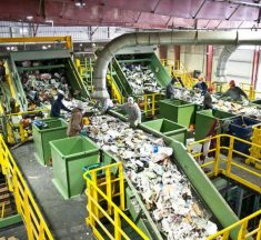 South Africans are Turning to the Repurposing of Waste Material