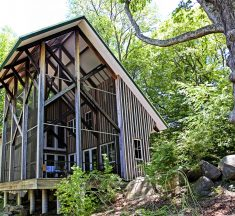 Swamp Yankee Architect: Recycling as a Lifestyle