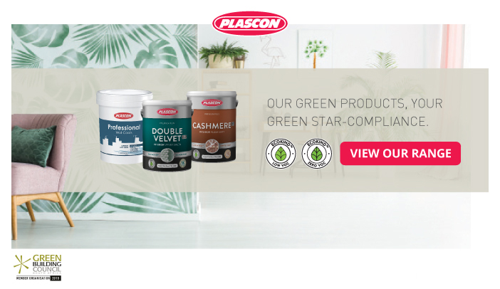 Plascon - Commitment to Green