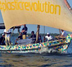 Flipflopi: Taking an African #plasticrevolution to the World!