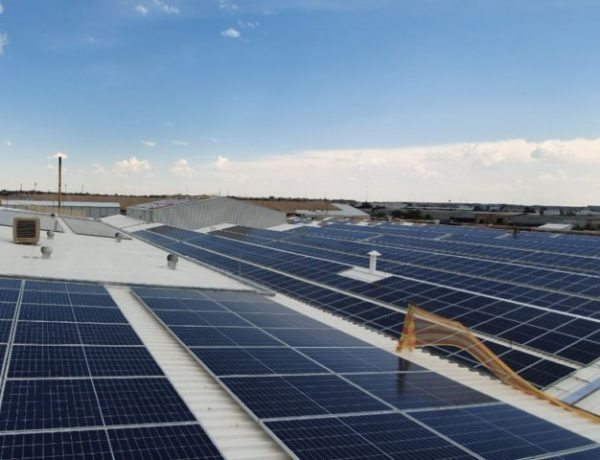 Coca-Cola South Africa Expands Solar Rollout at Factories