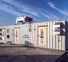 Engie EPS Deploys 'Power-to-Power' Hydrogen-Based Storage Solution