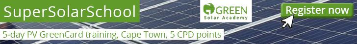 Green Solar Academy